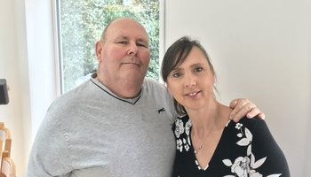 Gina and Terry, Action for Children foster carers.jpg